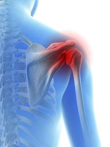 Baseball & Shoulder Injuries